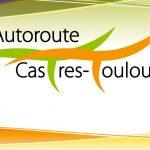 Autoroute Castres-Toulouse / © DR