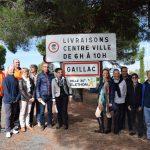 Gaillac s'engage pour le Téléthon / © Ville de Gaillac