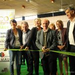 Carmaux : Bilan du salon éco-énergies / © Ville de Carmaux