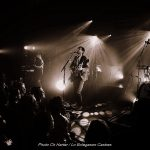 Puggy en concert au Lo Bolegason / © Christophe Harter