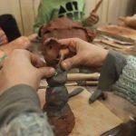 atelier poterie (c) Paf libre à partir de 5 €
