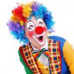 Clown (c) Iagodina - Fotolia