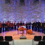 Concert de musique sacrée (c) Ensemble Vocal Clizia