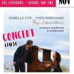 Concert/Spectacle Pays d'Abondance (c) Le Petit Café