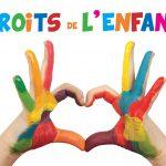 Journée Internationale des droits de l'enfant / © DR