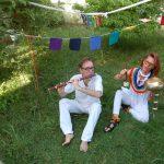 Guéri-Sons, le bien être par la musique (c) Terre de Chamans