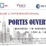 Journée Portes Ouvertes à l'IFCIM (c) IFCIM