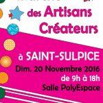 Marché d'artisans créateurs (c) association cap évènements