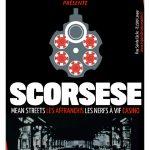 Rétrospective SCORSESE (c) Cinéma Espace des Nouveautés