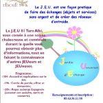 Soirée découverte du J.E.U d'ALBI (c) L'ESCALE et l'association le J.E.U d'Albi