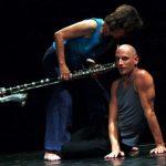 Spectacle / Danse impro (c) Act'al - Association Culturelle de Tendance A