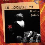 théâtre eclats : le locataire (c) Association Eclats Lavaur