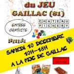 2e Festival du jeu (c) MJC Gaillac