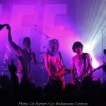 FFF en concert au Bolegason / © Christophe Harter