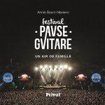 Festival Pause Guitare Un Air de Famille , Annie Soum-Navarro, Editions Privat / © DR