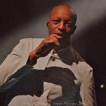 Oxmo Puccino en concert à Albi / © Christophe Harter
