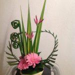 Atelier art floral (c) MJC Rabastens Couffouleux