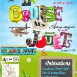 Bourse au jouets, vêtements enfants . (c) L'ESCALE et ARC en CIEL