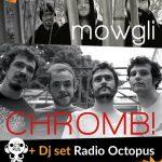 CHROMB! / Mowgli / Mix Radio Octopus (c) Toulouse en Scène & Un Archet dans le Yucca