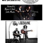 Concert au Chinabulle ! La Bedoune (c) Au Comptoir du Chinabulle