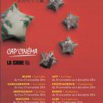 Festival Cap sur la Chine (c) Cinemovida Lapérouse