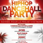HipHop DanceHall Party (c) Association des Jeunes Danseur de Rue (AJDR)