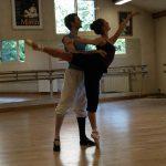 Journées Portes Ouvertes (c) Centre de danse classique Line NEEL