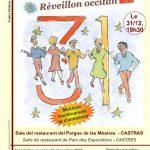 Réveillon occitan (c) Centre Occitan del País Castrés