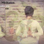 Stage Yoga et Méditation (c) L'alchimie des corps