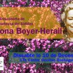 Yvonne Boyer-Hérail Poétesse du Tarn (c) Centre Culturel Occitan de l'Albigeois