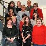 Aussillon :Le recensement va débuter, les agents recenseurs / © Ville d'Aussillon