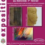 Exposition « Artistes en Réalmontais » (c) Communauté de Communes Centre Tarn - Commissi