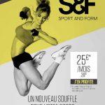 Journée Portes Ouvertes à Sport & Form (c) Sport & Form
