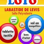 loto de labastide de levis (c) APE LES AMIS DE L'ECOLE