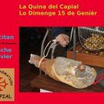 Loto en Occitan (c) Maison d'Animation: Lo Capial