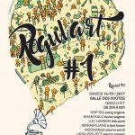 Regulart #1 (c) Association Aya Atma