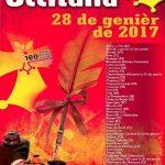 Vingtième édition de la « Dictada Occitana » (c) Centre Occitan del País Castrés