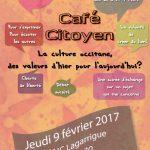 Café citoyen: La culture occitane... (c) MJC Lagarrigue