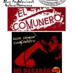 Concert au Chinabulle ! El Comunero (c) Au Comptoir du Chinabulle