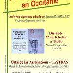 Conférence-diaporama : « Révoltes populaires (c) Centre Occitan del País Castrés