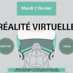 Soirée FabLab : la réalité virtuelle (c) Association pour la Culture Numérique et l'En