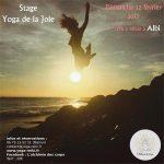 Stage Yoga de la Joie (c) L'Alchimie des Corps