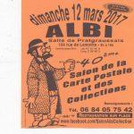 40ème Salon des Collectionneurs (c) Albi-Collections