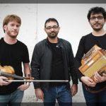 Balèti avec le trio Brotto Lopez Raibaud (c) LO BOLEGASON