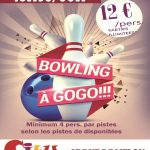 Bowling à gogo (c) cityfun