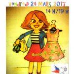 braderie de printemps (c) Secours populaire français antenne de Lavaur