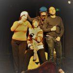 Cabaret Impro Théâtre (c) MJC Albi