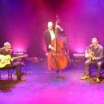 Concert jazz manouche à Colo & Co (c) Colo & Co
