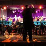 Concert : La légende d'Excalibur (c) Harmonie de gaillac