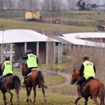 course d'endurance equestre regionale (c) Franck Olivier